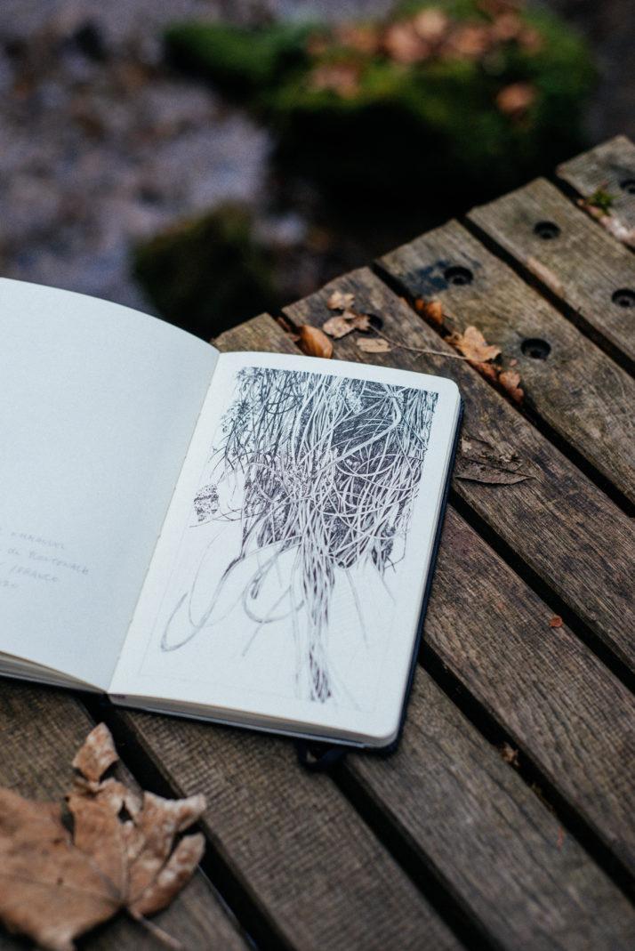 Emmanuel, Henninger, Germany, Drawing, Oliver, Kramer
