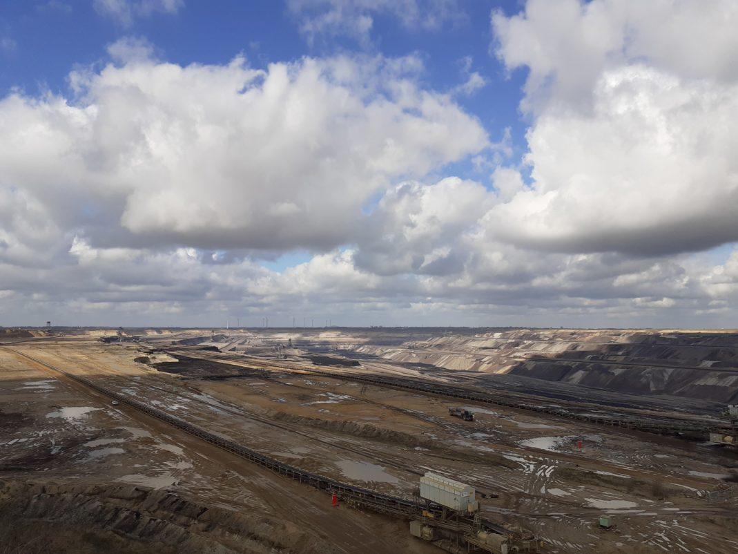 Emmanuel Henninger, Coal, Mine, Germany, art