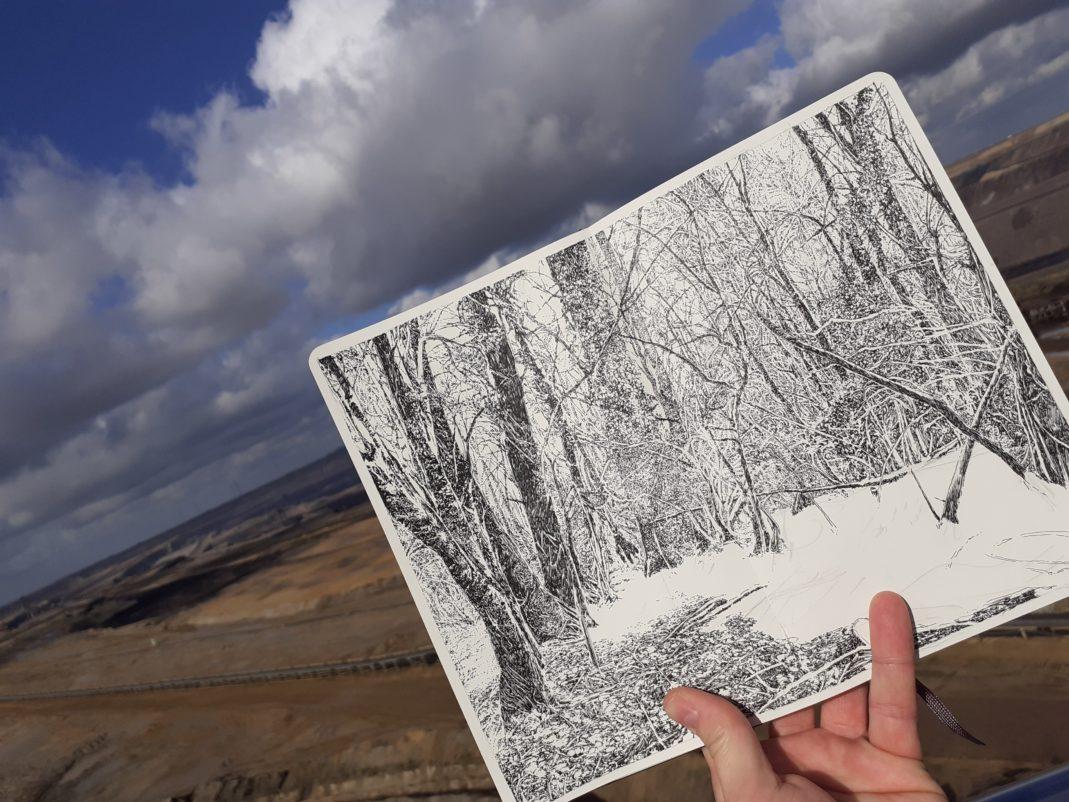 Emmanuel Henninger, Artist, France Draw,