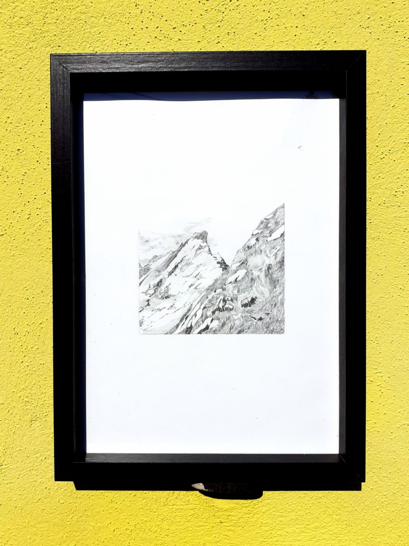Toggenburg, Suisse, Sântis, Emmanuel Henninger, Schweiz, art, kunst