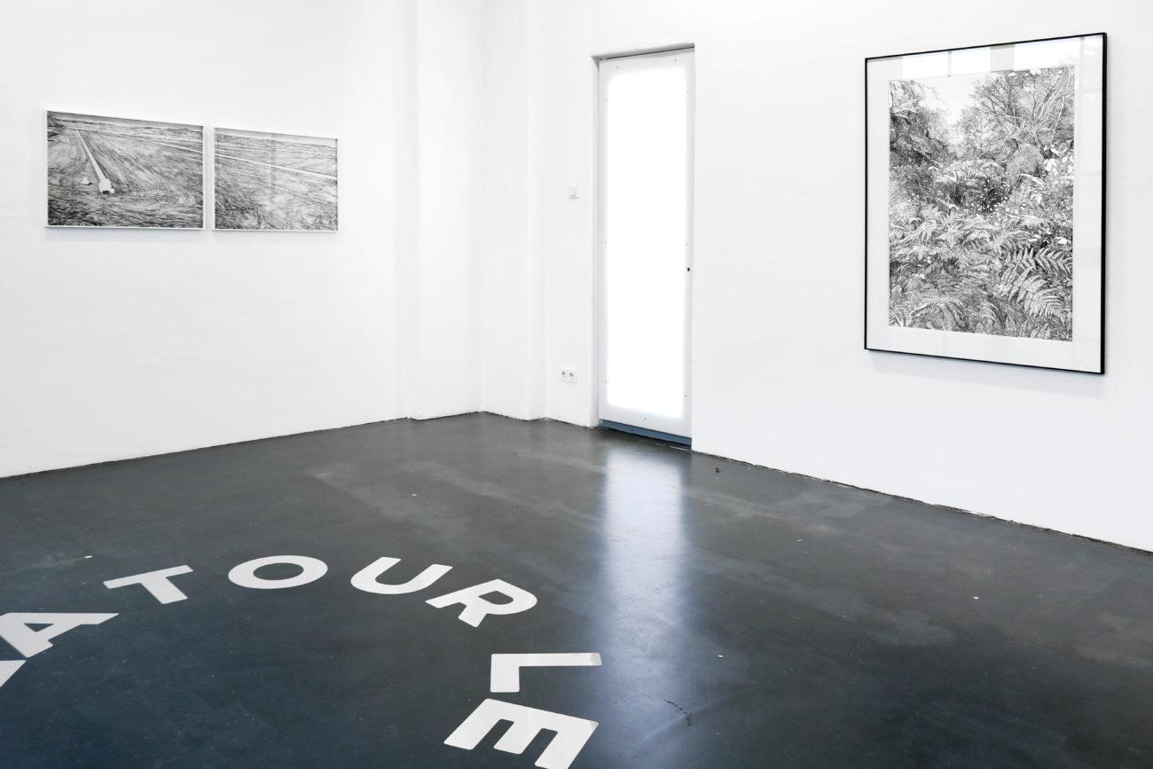 Emmanuel Henninger, T66, Freiburg, Exhibition, Ausstellung, Art, Kunst, Wäld